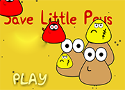 Save Little Pou s