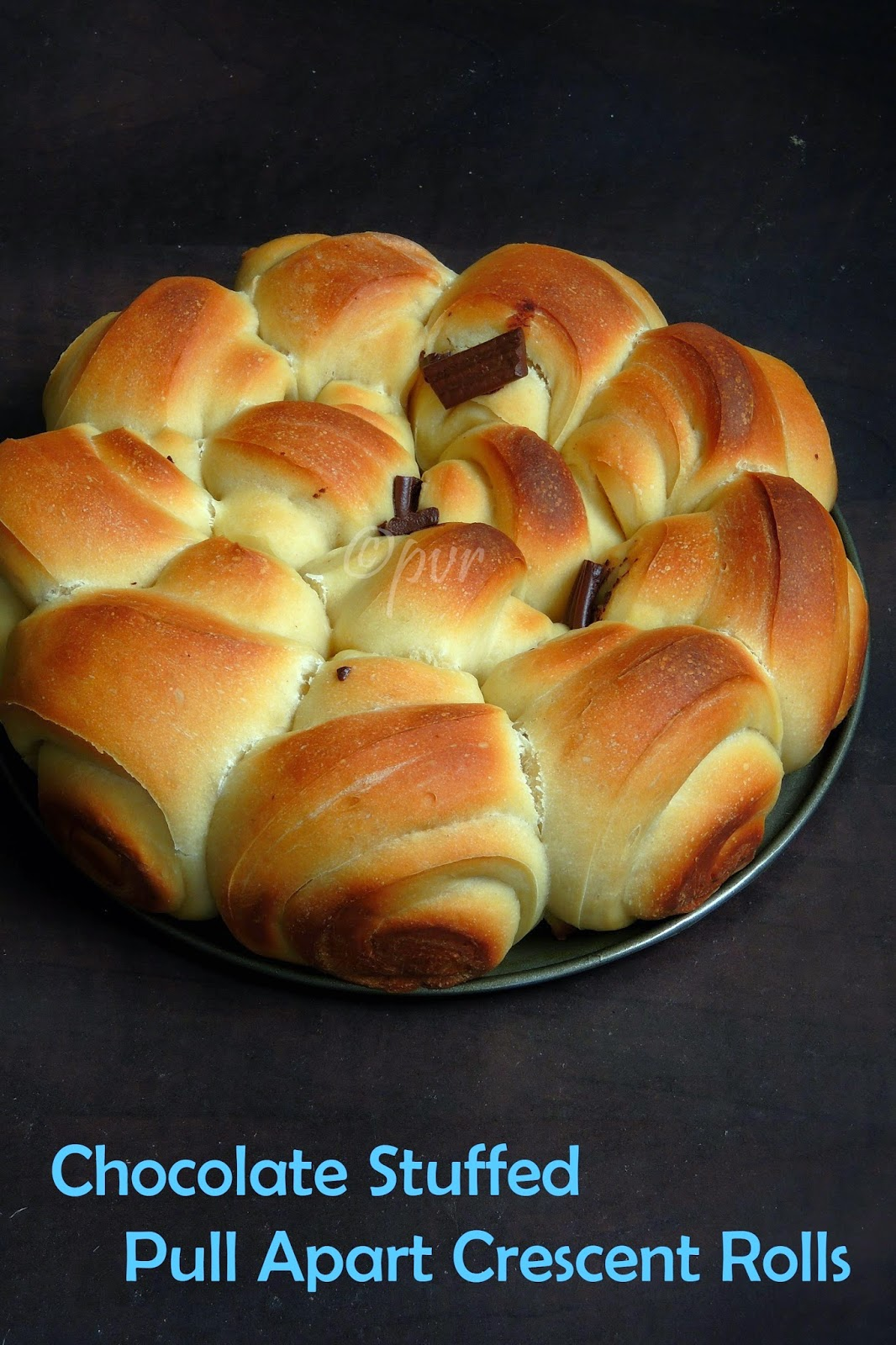 rolls recipe orange pull apart rolls not sure what came over me pull ...