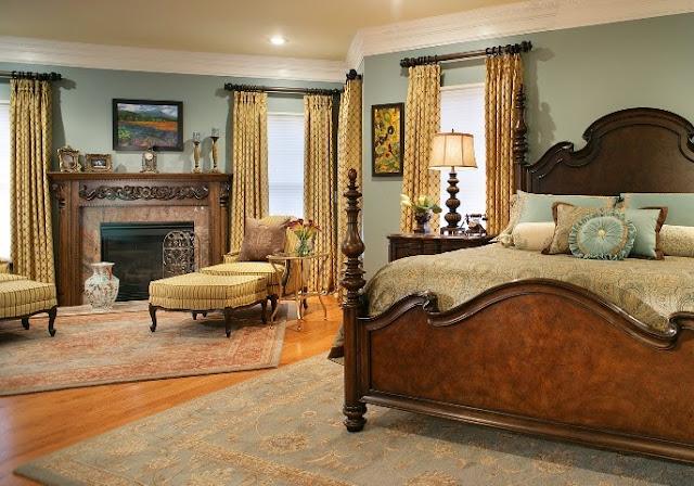 Elegant Interior Wall Paint Colors