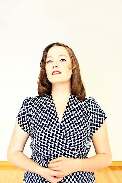 Sarah Hiltz Toronto Jazz Folk Canada