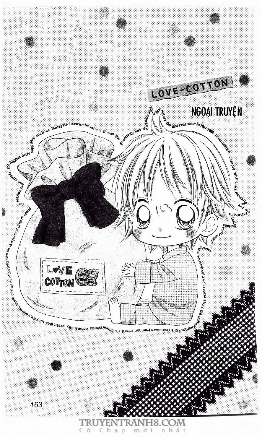 Love Cotton!!! chap 18 - Trang 20