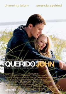 Querido John – Torrent Download DVDRip (Dear John) (2010) Dual Áudio