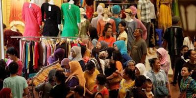 obral baju wanita harga murah