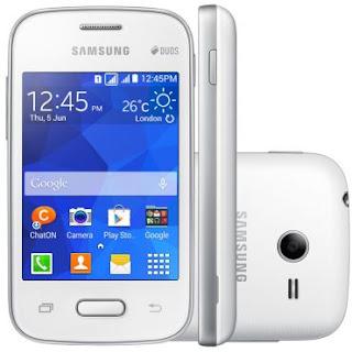Samsung Galaxy Pocket 2 SM G110-B
