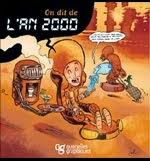 On dit de l'an 2000