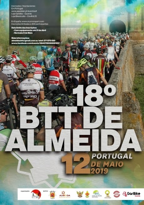 12MAI * ALMEIDA - GUARDA