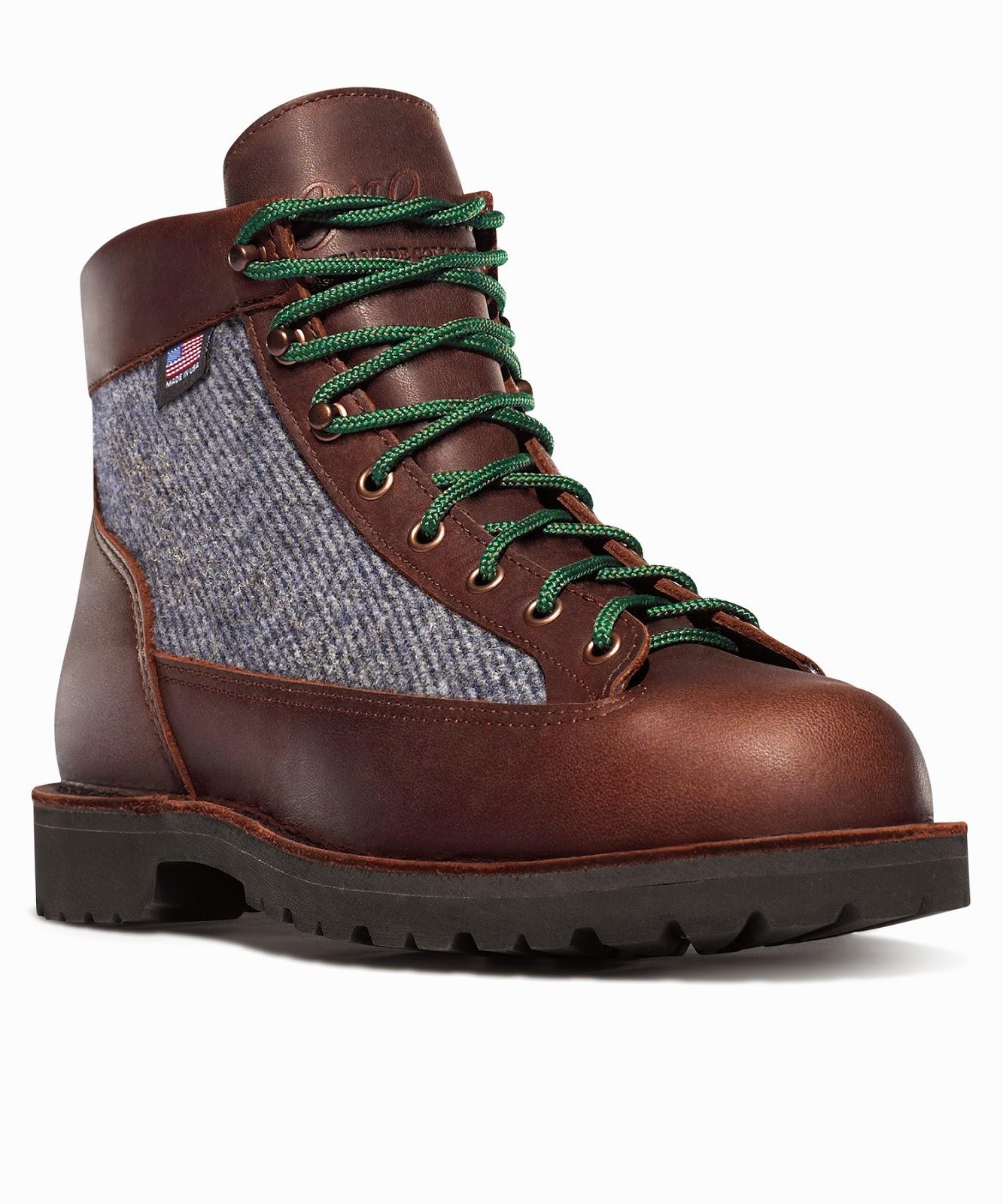 Woolrich X Danner Mill Street Boots Staycrispymyfriends
