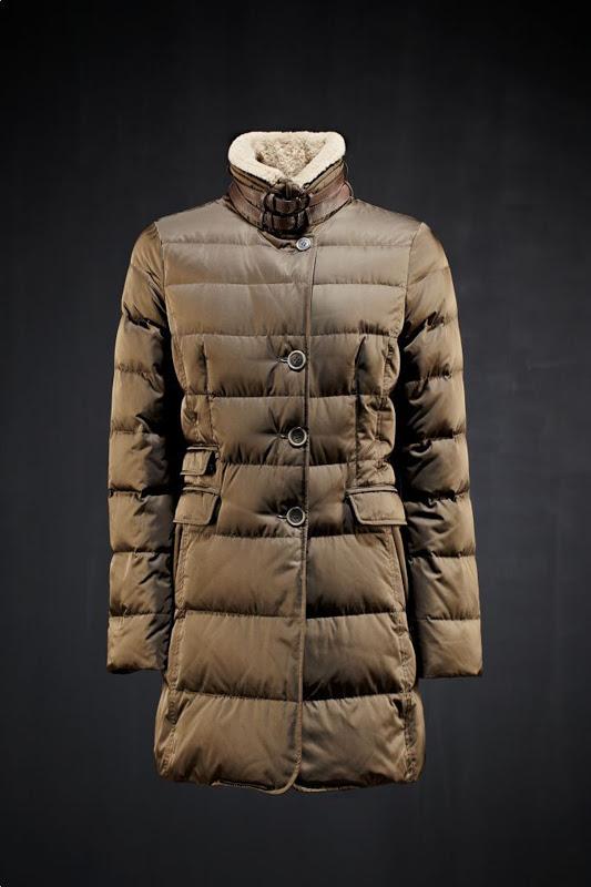 Mabrun mantel breuninger