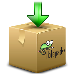 Download-Notepad++666
