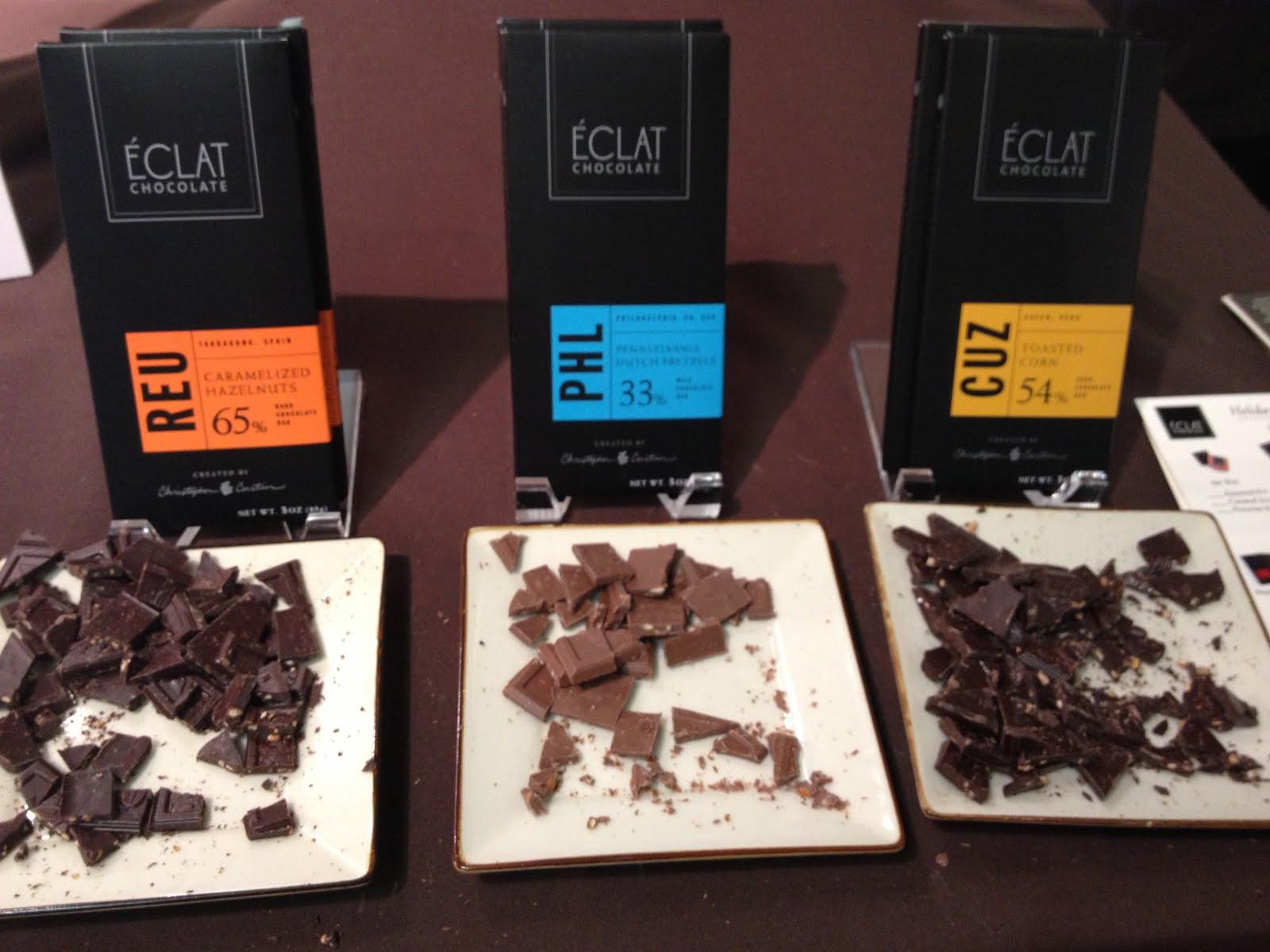 Chocolate NYC: The Chocolate Show: Recap #4
