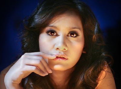 Marsha Londoh Akui Bercinta Dengan Kerabat Diraja Pahang