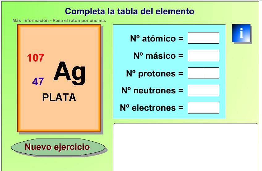 Tom al da escolar la tabla peridica sus elementos y la tabla peridica sus elementos y caractersticas urtaz Images