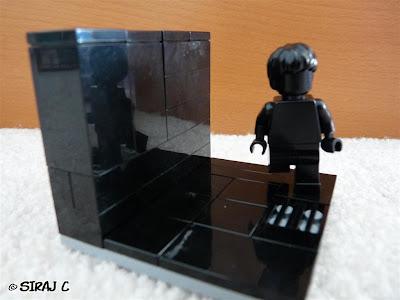 Lego - Darkness