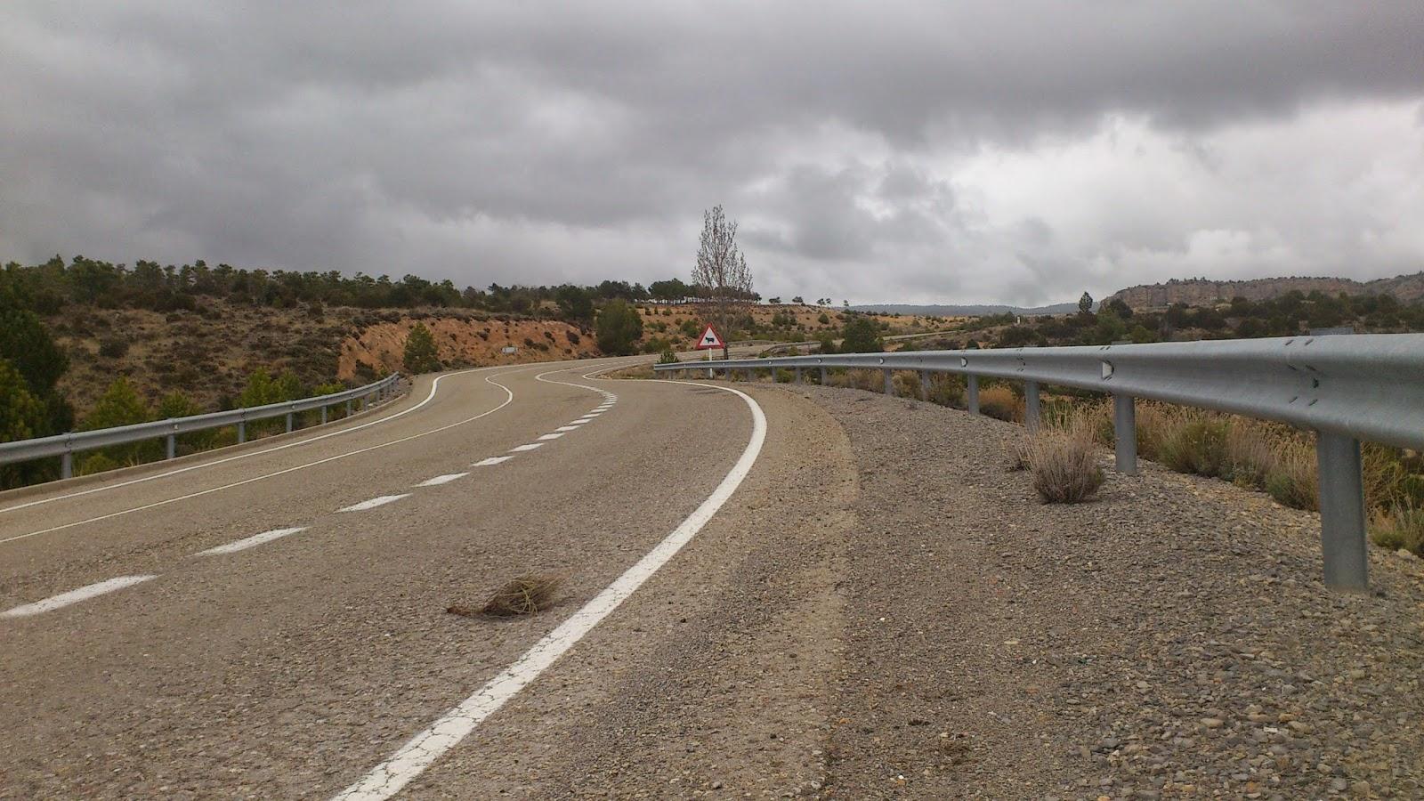 Puerto de San Rafael