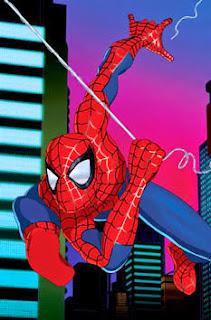Spiderman La Serie Animada Temporada 5