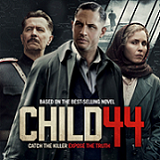 Child 44 Will Arrive on Blu-ray and DVD on July 21st