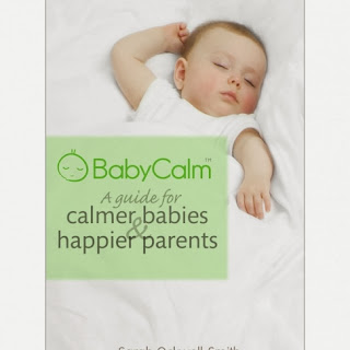 BabyCalm by Sarah Ockwell-Smith