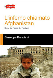 L&#39;inferno chiamato Afghanistan.