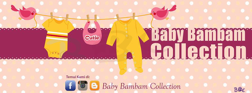Baby bambam collection