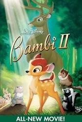 Chú Nai Bambi 2 - Bambi 2