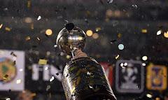 El sorteo de la Libertadores