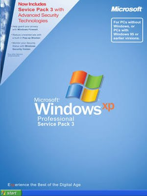 Windows+XP+SP3+Professional+Novembro+2010 Download   Windows XP Professional SP3 PT BR x86 Atualizado Agosto 2012