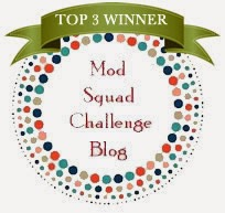 Top 3 Mod Squad May 2016