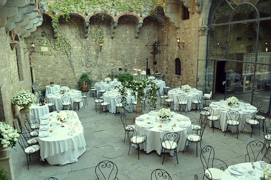 Best Wedding Venues In Italy