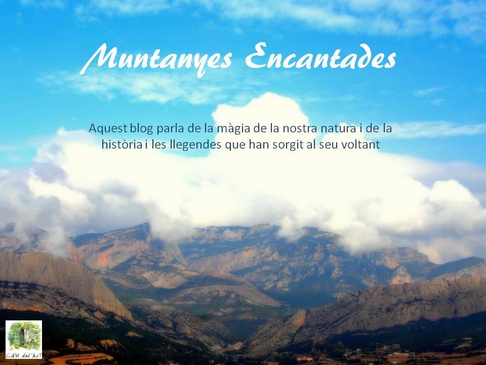 MUNTANYES ENCANTADES