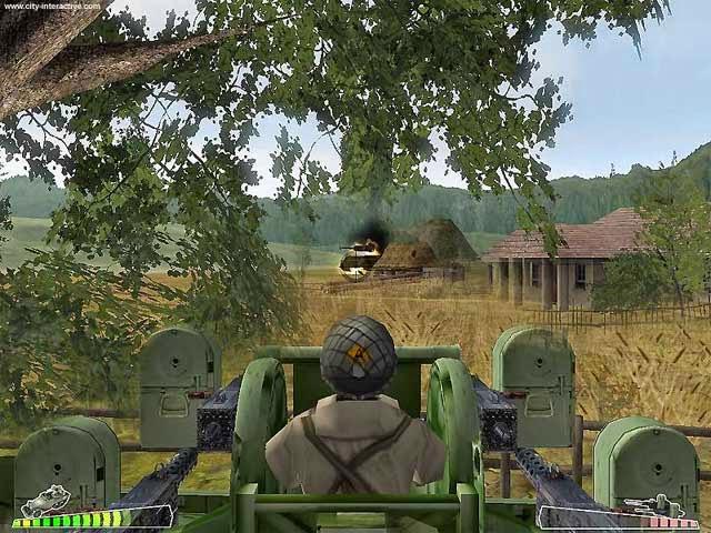 world war pc game free