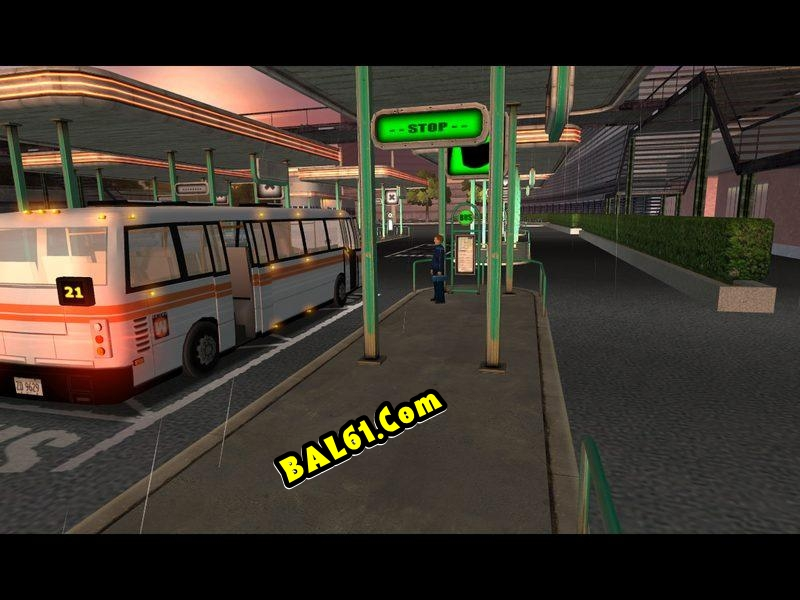 BUS DRIVER indir (Otobüs Sürme Oyunu) - Full indir, Tek link indir