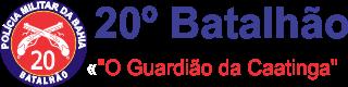 20º Batalhão de Polícia Militar da Bahia