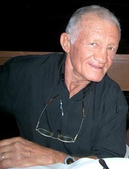 MANOEL SEVERINO - meu pai - Campeao Brasileiro de Boxe
