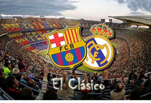 Barcellona-Real Madrid, dove vederla in Diretta Streaming Gratis. E RojaDirecta?