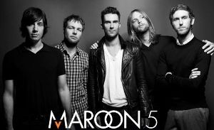 Banda Maroon5