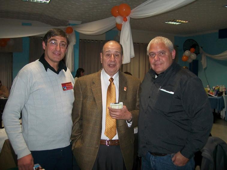 28º Aniversario del Radio CLub Villa María