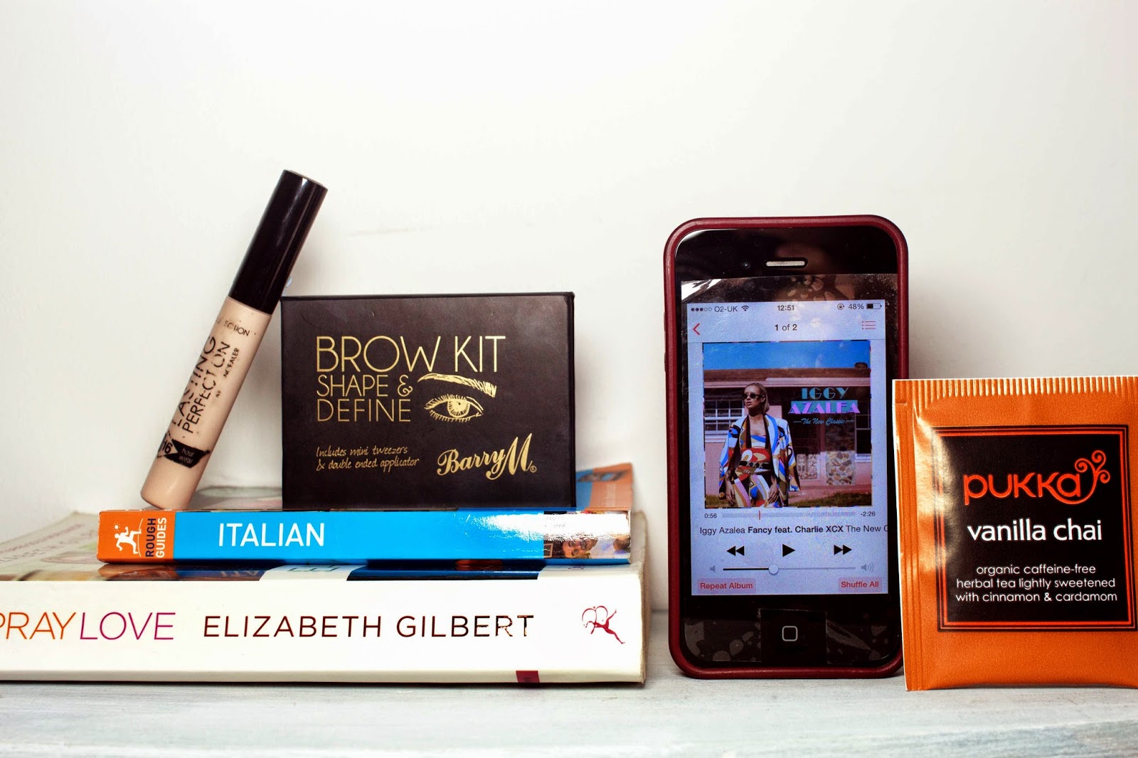 MONTHLIES : MAY FAVOURITES