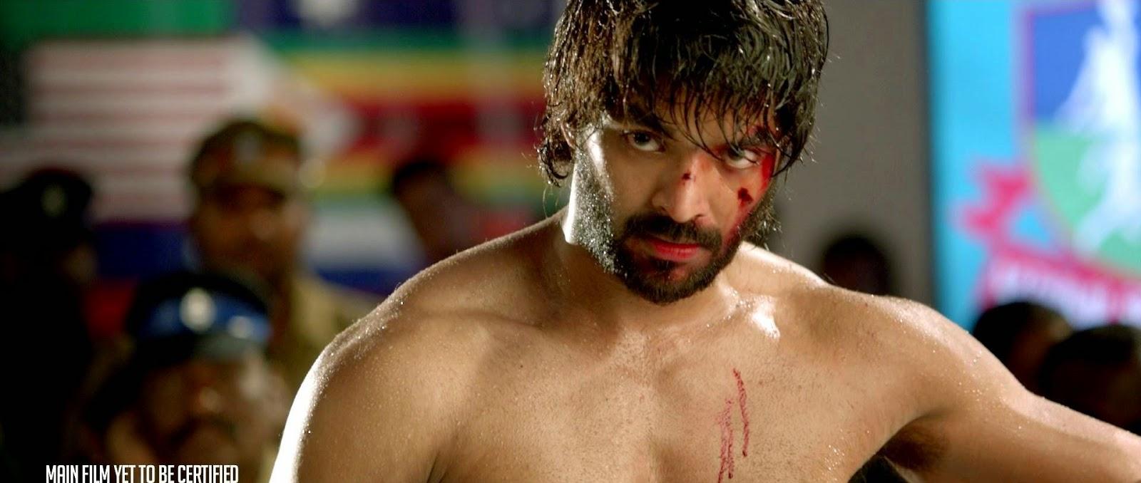 Valiyavan Tamil Movie Official Theatrical Trailer (HQ) | Jai | Andrea Jeremiah | D.Imman