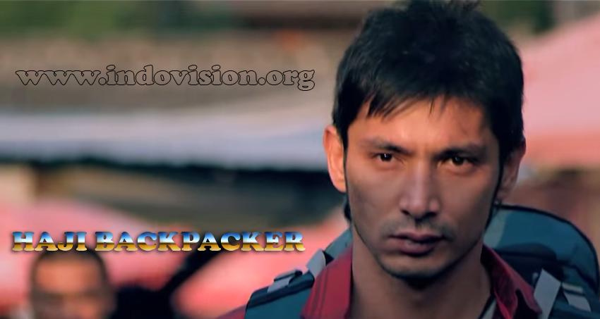 Film Terbaru Haji Backpacker Sedot 161 Ribu Penonton Dalam 4 Hari