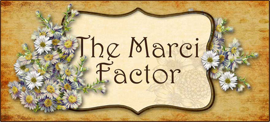 The Marci Factor