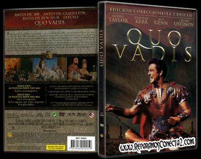 Quo Vadis [1951] Descargar y Online V.O.S.E, Español de España Megaupload 1 Link