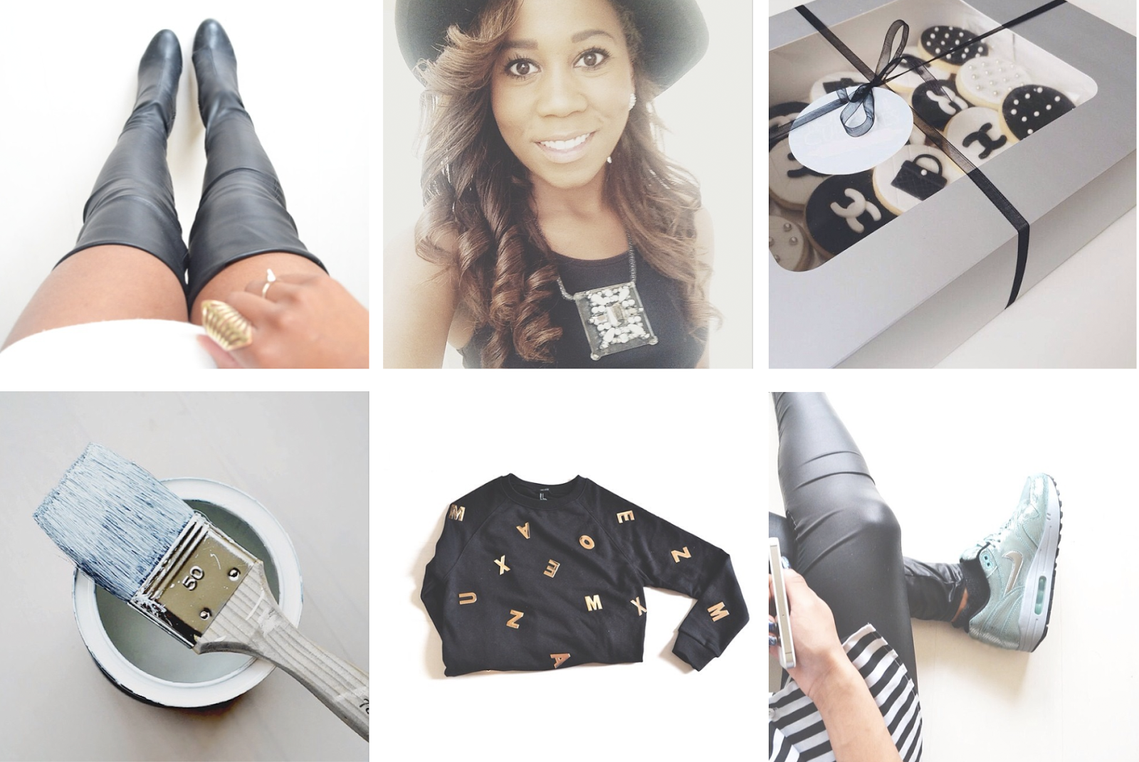 top fashion instagram accounts