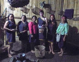 Communautés indigènes-Quichua-partage-culture