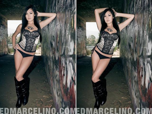 Vietnamese Celeb Model Mimi Le-06