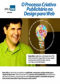 O Processo Criativo Publicitário no Design Web