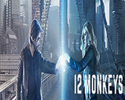 Assistir 12 Monkeys 2 Temporada Online Dublado e Legendado