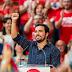 """Garzón defiende un """"gran pacto contra la violencia machista"""""""