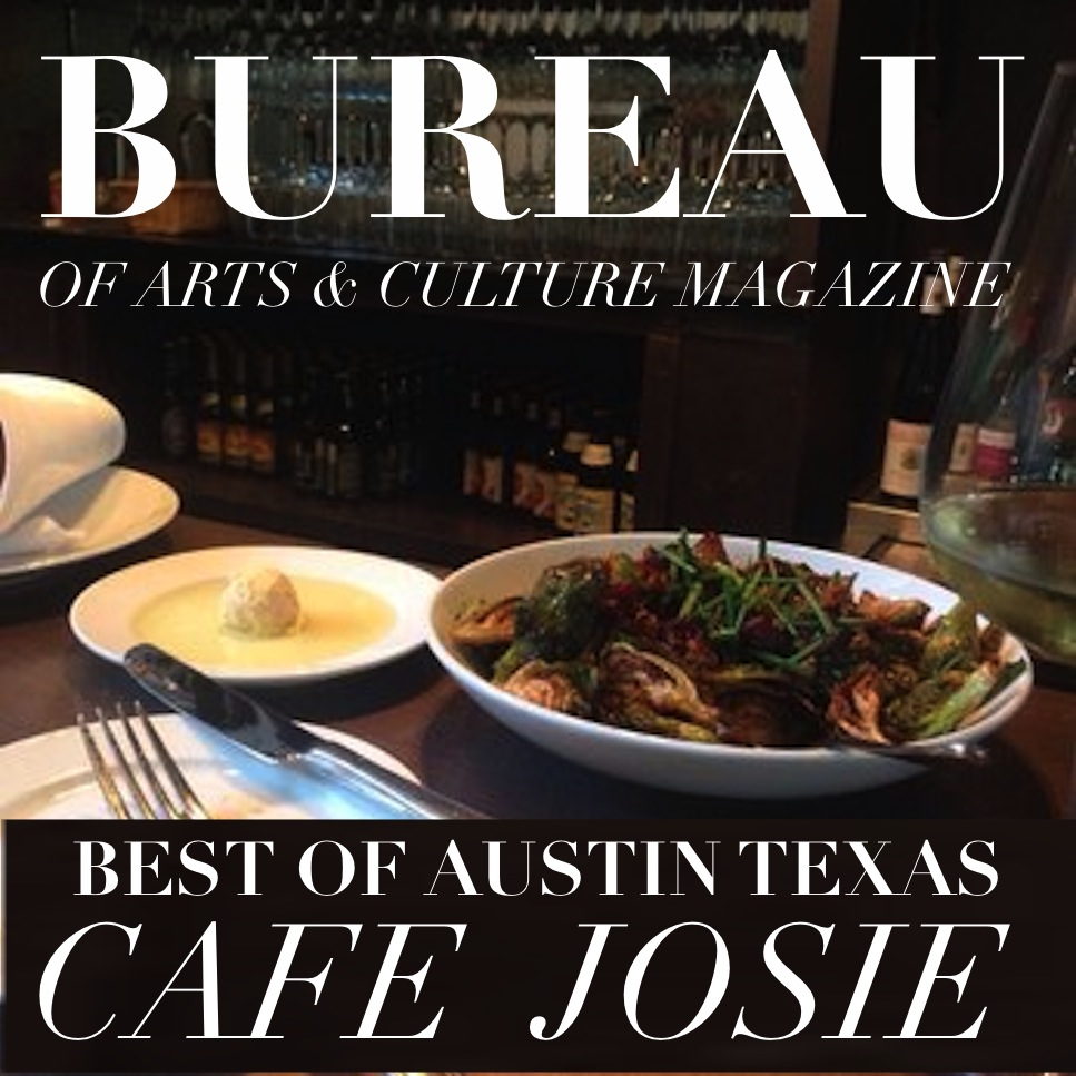 BUREAU SOUTH : AUSTIN TX
