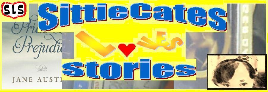 SittieCates Loves Stories