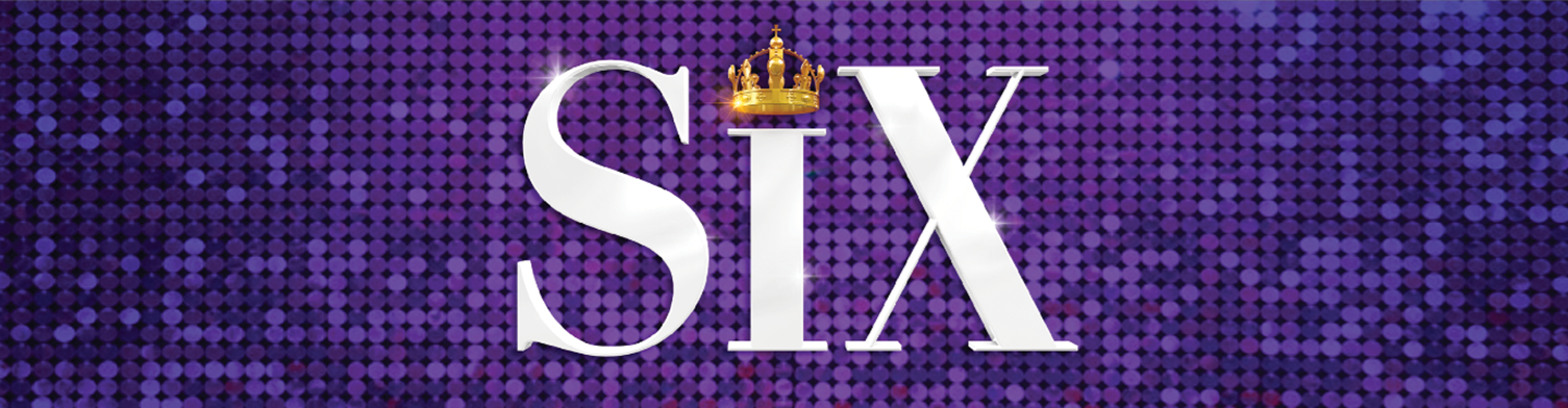 SIX THE MUSICAL - drenched in satire and sass